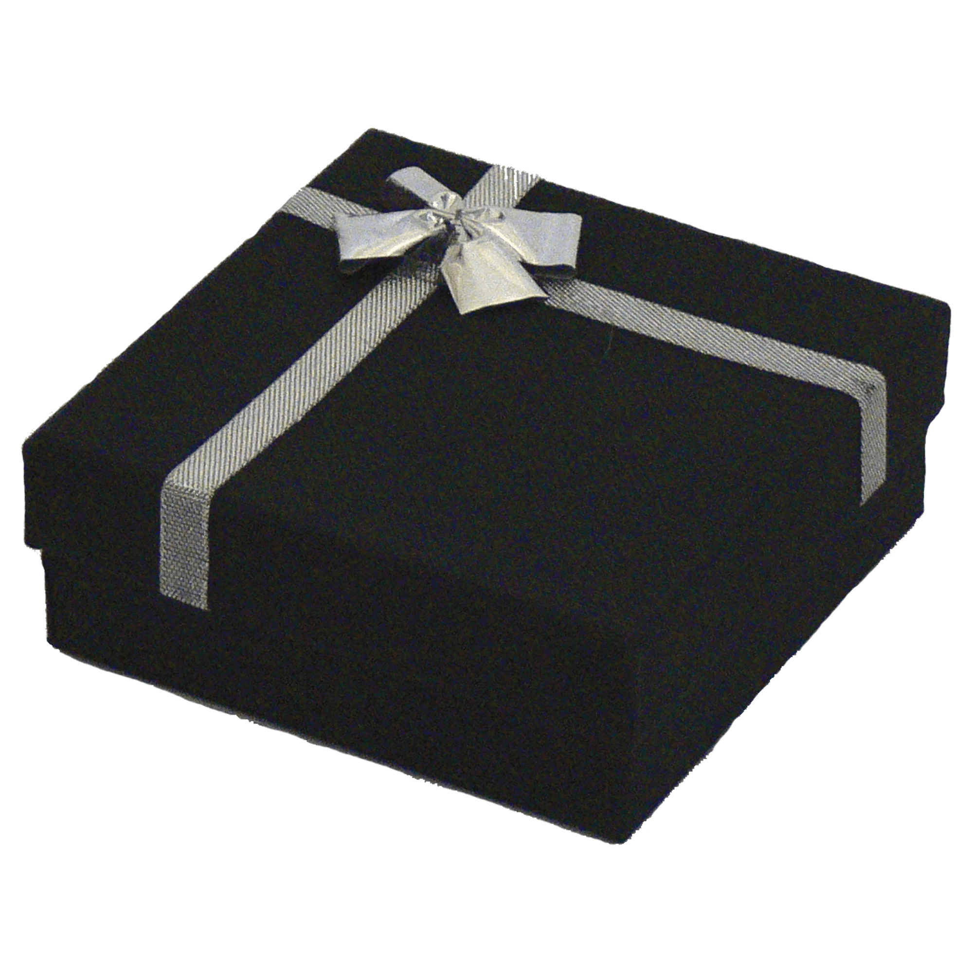BlackRed Bow Boxes